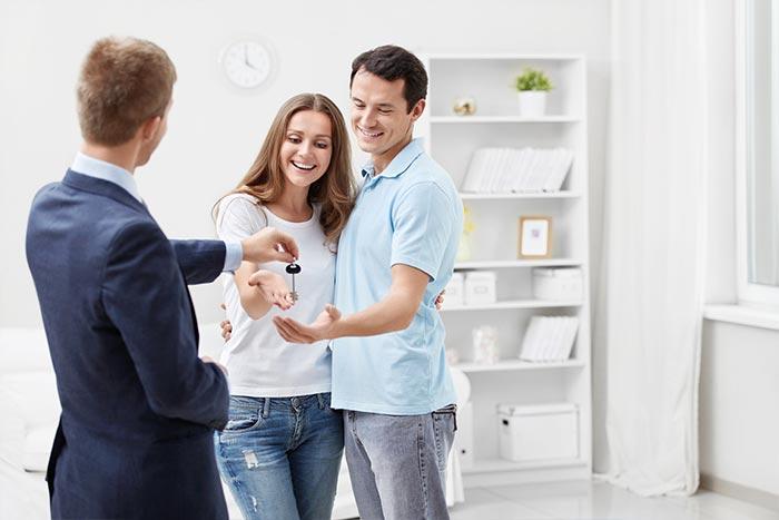 Buyer Service Providers